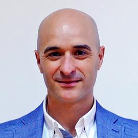 Camilo Prieto Rivas